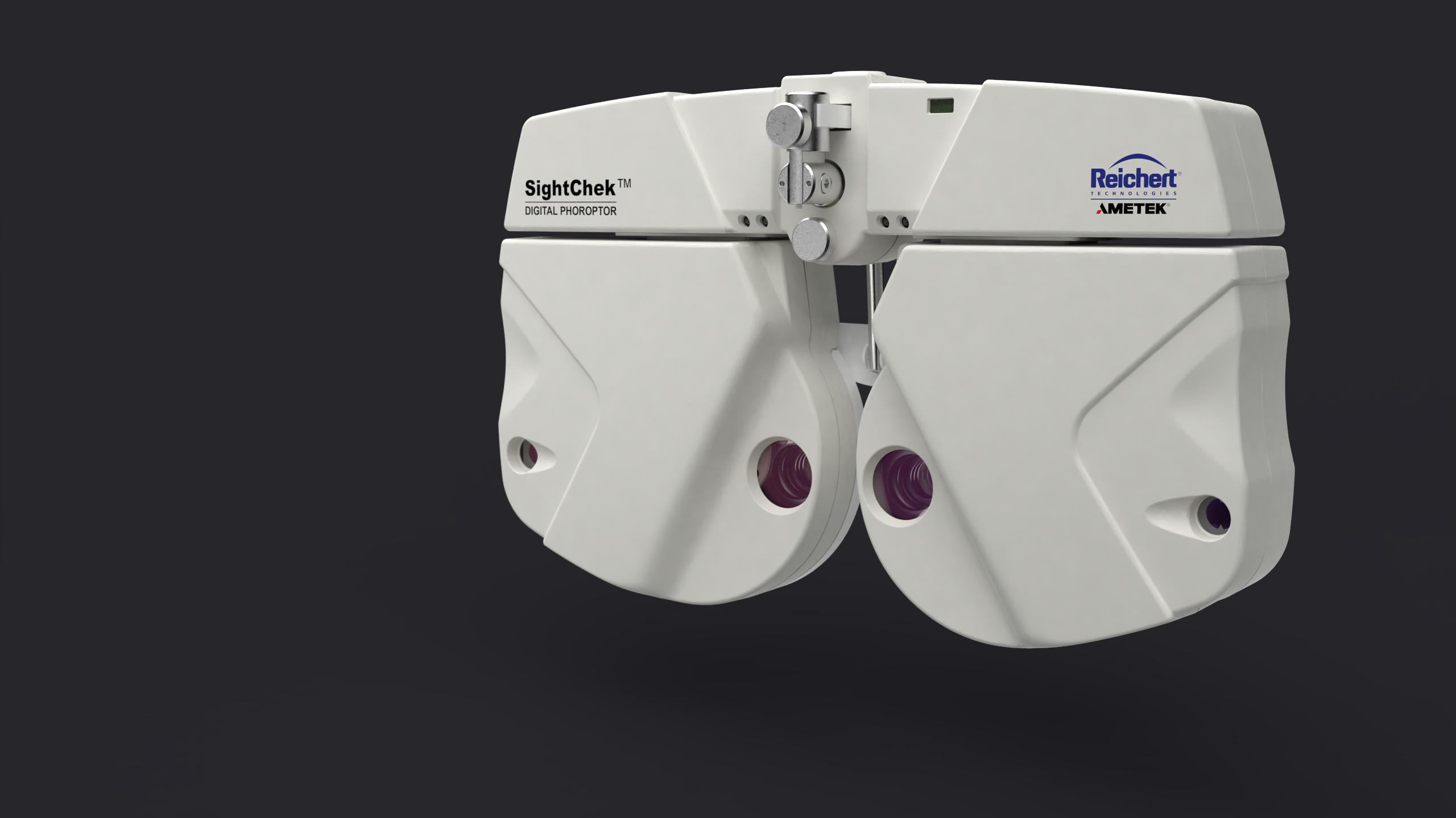 Design of the SightChek™ Digital Phoroptor®